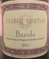 BAROLO Ciabot Berton