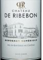 Château de Ribebon Cuvée Fleur Padouin