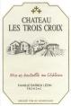 Château les Trois Croix