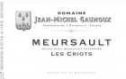MEURSAULT Les Criots