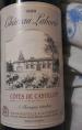 Château Laborie Côtes de Castillon