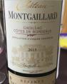 Cadillac Côtes de Bordeaux  Réserve
