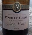 Pouilly-Fuissé la Collonge