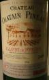 Château Chatain Pineau