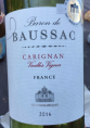 Vieilles Vignes Carignan