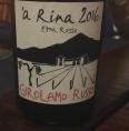'A Rina