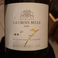 Domaine la Croix Belle n7