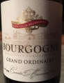 Bourgogne Grand Ordinaire
