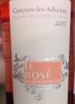 Le Rosé de Grangeneuve