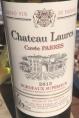 Château Laures - Cuvée Parres