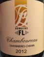 CHAMBOUREAU