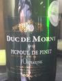 Duc de Morny