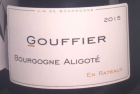 Gouffier en Rateaux