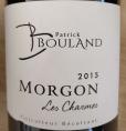 Morgon - Les Charmes