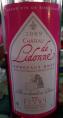 Château de Lidonne - Bordeaux Rosé.