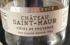Château de Saint Maur l'Excellence
