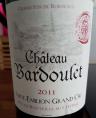 Château Bardoulet