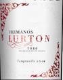 Hermanos Lurton - Tempranillo