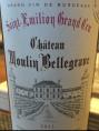 Château Moulin Bellegrave