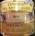 Domaine Des Aphyllantes