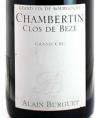 CHAMBERTIN CLOS DE BEZE