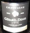 Champagne Gérard-Denis et Fils