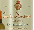 Cuvée d'Hortense Prestige