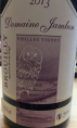 Brouilly - Vieilles Vignes