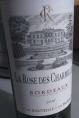 La Rose des Charmilles Bordeaux