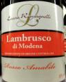 Lambrusco di Modena