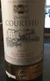 Château Courtieu
