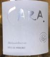 Cara - Côtes de Provence