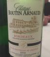 Château Boutin Arnaud Bordeaux