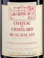 Beaujolais - Les Chalandières