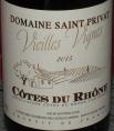 Domaine Saint Privat - Côtes du Rhône