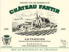 Chateau Fantin