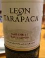 Leon de Tarapaca Cabernet Sauvignon