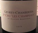 Gevrey-Chambertin Premier Cru Les Champeaux
