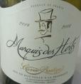 Cuvée Prestige Marquis des Horts