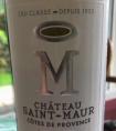 M Côtes de Provence