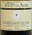Juliette Avril