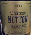 Château Notton