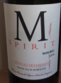 M spirit