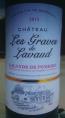 Chateau Les Graves de Lavaud