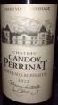 Château Gandoy Perrinat