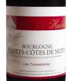 Bourgogne Hautes-Côtes de Nuits Les Colombières