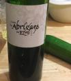Cuvée des Abrigans