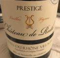 Château de Ruth Vieilles Vignes Prestige