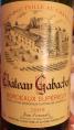 Château Gabachot