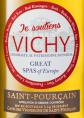 Cuvée du Patrimoine - Je soutiens Vichy